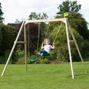 TP Toys New Forest Double Swing