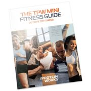 TPW™ Mini Fitness Guide