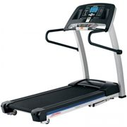 Treadmill Life Fitness F1 Smart Folding deutsche Konsole