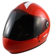 Triple Eight Racer Full Face Helmet / Rot59.0-62.0 / L-XL