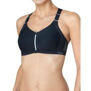 Triumph Triaction Zip Lite Front Closure Sports Bra