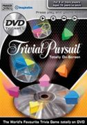 Trivial Pursuit - Totally on Screen