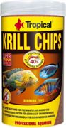 Tropical Krill Chips - 1.000 ml
