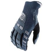 Troy Lee Swelter Mens Motocross Gloves - Charcoal XX Large