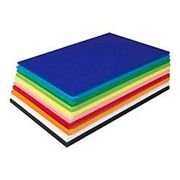 Tutorcraft Mulitcoloured Cards A2 180 gsm 10 Different Colours with 10 Sheets each