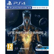 Unearthing Mars2: The Ancient War (PSVR) (PS4)