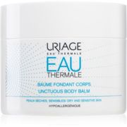 Uriage Eau Thermale Unctuous Body Balm Moisturizing Body Balm For Dry and Sensitive Skin 200 ml