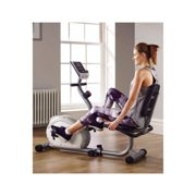 V-Fit Recumbent Magnetic Cycle One Colour