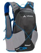 Vaude Trail Spacer 8 Iron, Size 8l - Mountaineering and Trekking Backpack, Color Grey