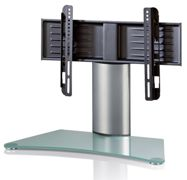 "VCM TV table - stand ""Windoxa Mini"" frosted glass"""