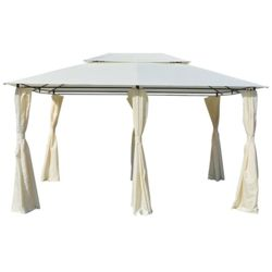 Pricehunter.co.uk - Price comparison & product search. Product image for  curtains for gazebos