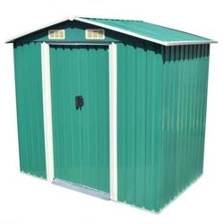 Pricehunter.co.uk - Price comparison & product search. Product image for  metal shed storage