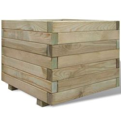 Pricehunter.co.uk - Price comparison & product search. Product image for  square planter