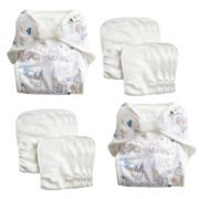 Vimse Starter Box One Size Cloth Nappies - 1 set