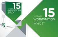 VMware Workstation 15.5 Pro Upgrade from Player 15