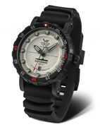 Vostok Europe NH35A-571C607 46 mm Silver
