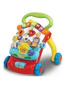 Vtech First Steps Baby Walker One Colour
