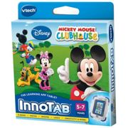 VTech Innotab Mickey Mouse Clubhouse Learning Cartridge