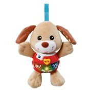 VTech Little Singing Puppy, Brown