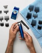 Wahl SPL Lithium Stainless Steel Grooming Station-No colour
