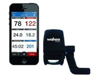 Wahoo BLUESC SPEED and Cadence Sensor with Bluetooth 4.0 and ANT Plus - WFBTSC02