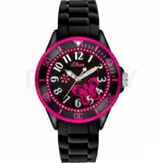 Watch for kid s.Oliver SO-2993-PQ
