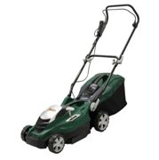 Webb 36cm 'Classic' Electric Rotary Lawnmower