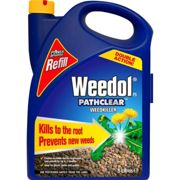 Weedol PathClear Weedkiller 5L Refill
