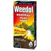 Weedol Rootkill Plus - 1L Concentrate