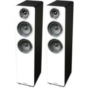 Wharfedale Diamond A2 Active Speakers in White