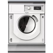 Whirlpool BI WMWG 71484E EU Built-in washing machine cm. 60 capacities 7 kg - Energetic class: A+++