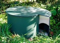Wildlife World Hogilo Hedgehog Home