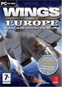 Wings Over Europe - Cold War Sovet