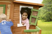 Wooden Playhouse Lisa - Axi (A030.107.00)