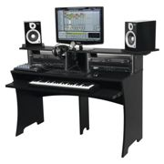 Workbench (Black)