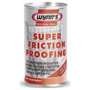 Wynns Super Friction Proofing Reibungsminderung 325 Millilitres Can