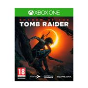 Xbox One: Shadow Of The Tomb Raider