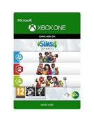Xbox One The Sims 4 Bundle - Cats & Dogs, Parenthood, Toddler Stuff - Xbox One - Digital Download One Colour