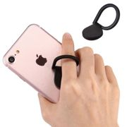 Xiaomi Mi 9 Finger-grip holder Black Plastic