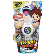 Yokai Season 1 Kids Toy Watch with 2 Exclusive Medals, Plays Music & Phrases, 4+