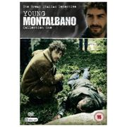 Young Montalbano Series 1 DVD [2013]