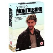 Young Montalbano Series 1 to 2 Complete Collection DVD [2016]