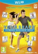 YourShape: Fitness Evolved 2013