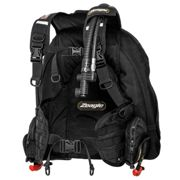 Zeagle Covert Xt W/inflator And Hose BCD - Black X Large