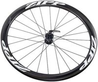 Zipp 302 Carbon Clincher CL Disc Rear Road Wheel White Decals