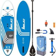 Zray X3 12.0 Inflatable paddle board 2021