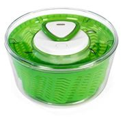 Zyliss - Easy Spin 2 Small Green Salad Spinner
